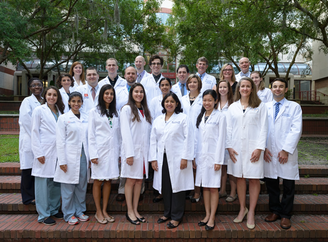 Pediatric-Residency-Group-PGY3-2016