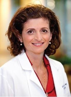 Arwa Saidi, MD