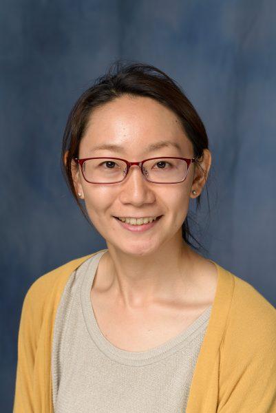 Mai Miyaji